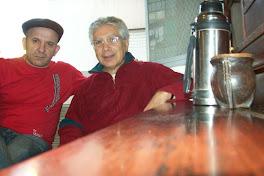 Entrevistando a Bernardo Baraj