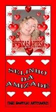 MEU PRIMEIRO SELINHO
