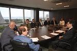 Primeira reunião do grupo de trabalho da cooperativa de crédito dos advogados define diretrizes