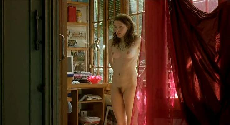 keeley hazell nude scene