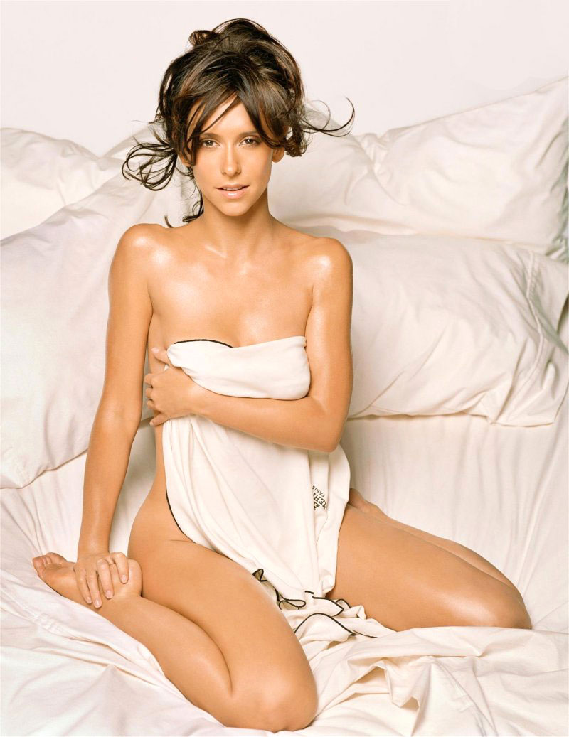 naked pics of jennifer love hewitt