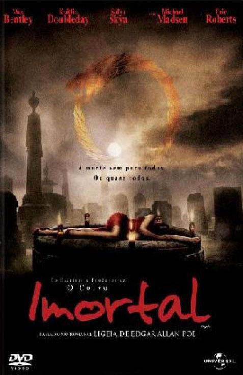 Imortal (Dual Audio)