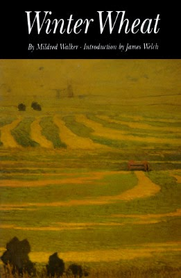 Download Winter Wheat By Mildred Walker