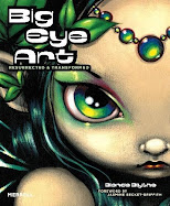 Big Eye art