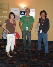 Los directores / Directors