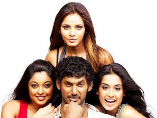 Theeratha Vilayattu Pillai (2010)  Tamil Mp3 Songs