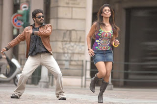 Jr.NTR Adurs(2009) Latest Telugu Movie Mp3 Songs Free Download