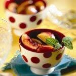 Pretty Polka Dot Bowls