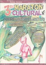 ... 3º Maratón Cultural