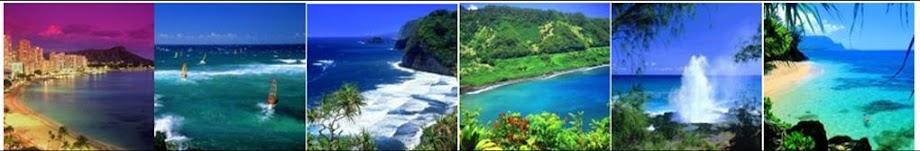 Oceano - Mares - Rios