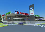 Nuevo Mall... Open Plaza