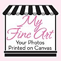 My Canvas Shop