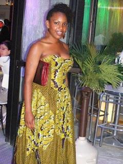 LEO MAMBO YA UAFRICA KWA SANAAA!! VITENGE TU.