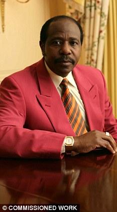 servant leadership in hotel rwanda Rick warren, has urged rwandan officials to be true servant leaders,  he was  speaking during a prayer breakfast at kigali serena hotel,.