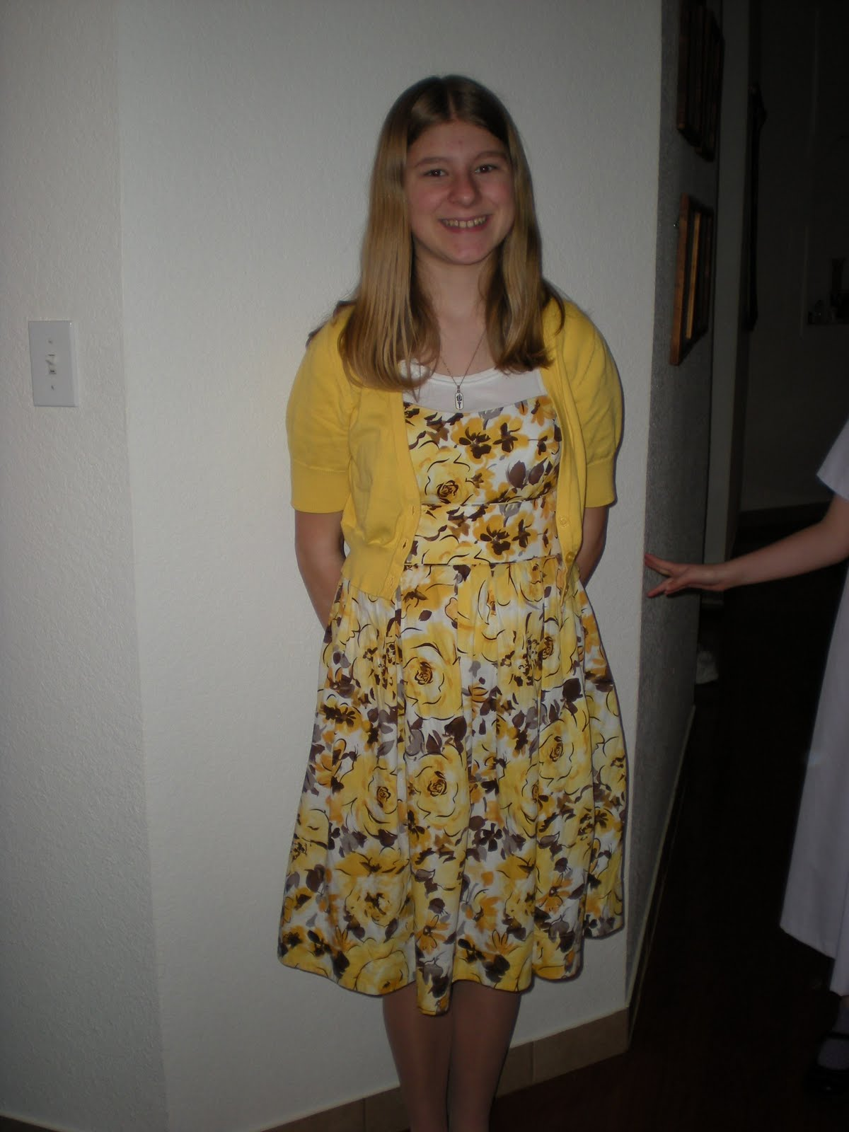Womens Easter Dresses - Laura Williams
