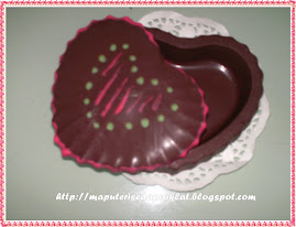 kotak coklat saiz 'M'