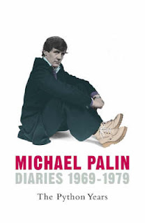 DIARIES 1969-1979: The Python Years by Michael Palin - Front Cover