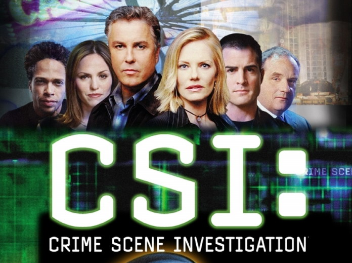 CSI: Crime Scene Investigation Season11 Episode4