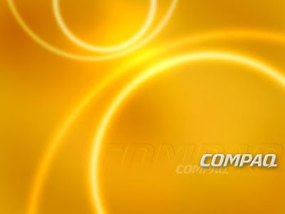 compaq wallpaper widescreen. compaq wallpaper