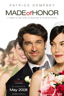 Made of Honor Poster 2