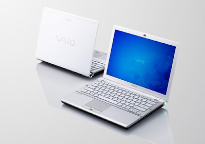 vaio photos