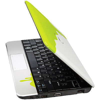 designer netbooks