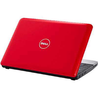 red dell mini