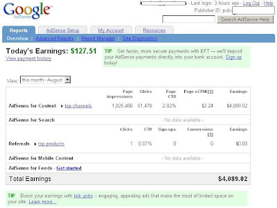 adsense month picture
