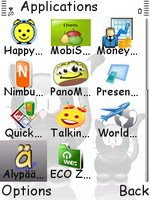 menu download rampadan blog khusus symbian