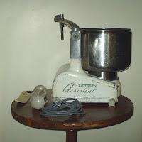 Asistente ayudante de cocina electrolux caroldoey - Poco kempten ...