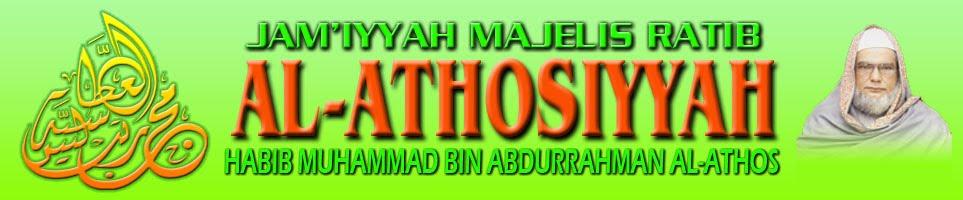 Jam'iyyah Majelis Ratib Al-Athosiyyah