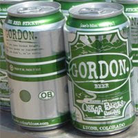 Gordon cans
