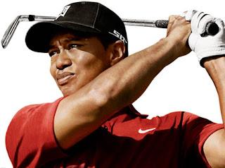 Tiger Woods Retreat