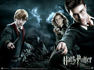 Harry Potter, Harry Potter Review, Harry Potter New, New Harry Potter
