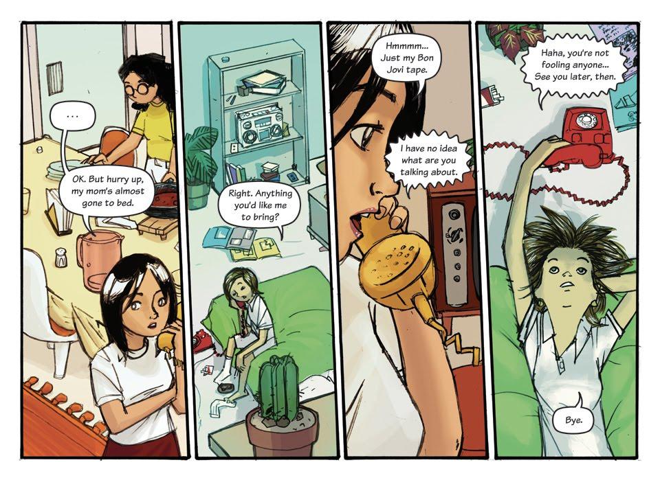 HERBATA page 5
