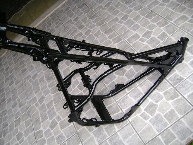 o chassis