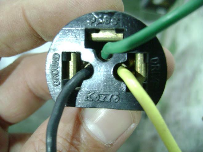 Conector original