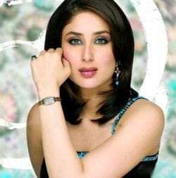Kareena Kapoor - BOLLYWOOD ACTRESS