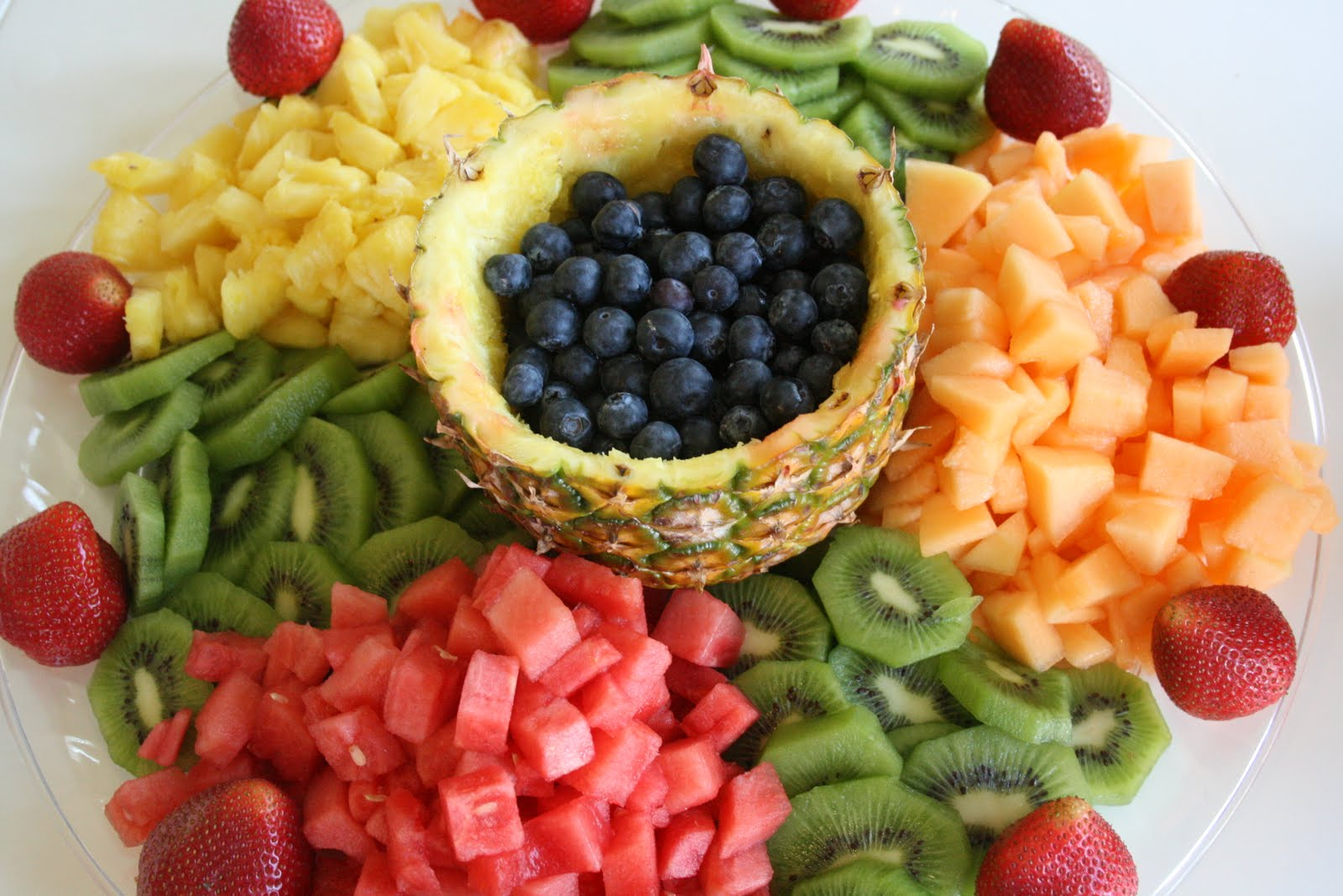fruit salad healthy recipe fruit platter ideas