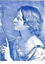 iconografies de l'arcàngel sant Gabriel