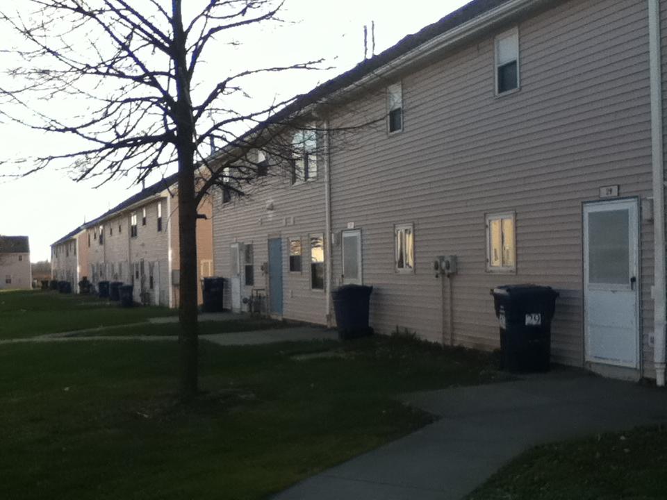 the neighborhood project langfield homes