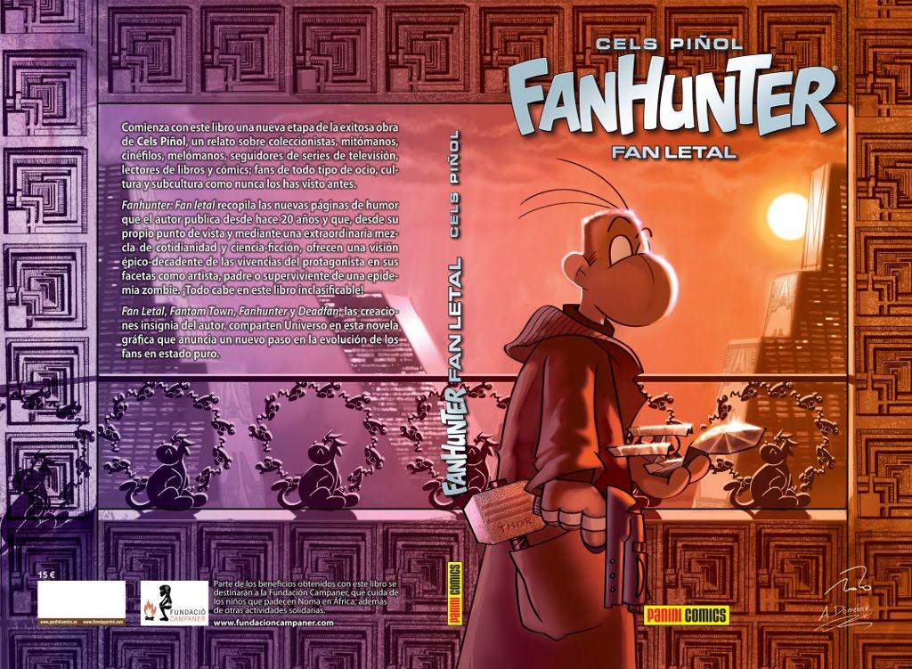 FanHunter, el juego de rol épicodecadente News+fanhunter
