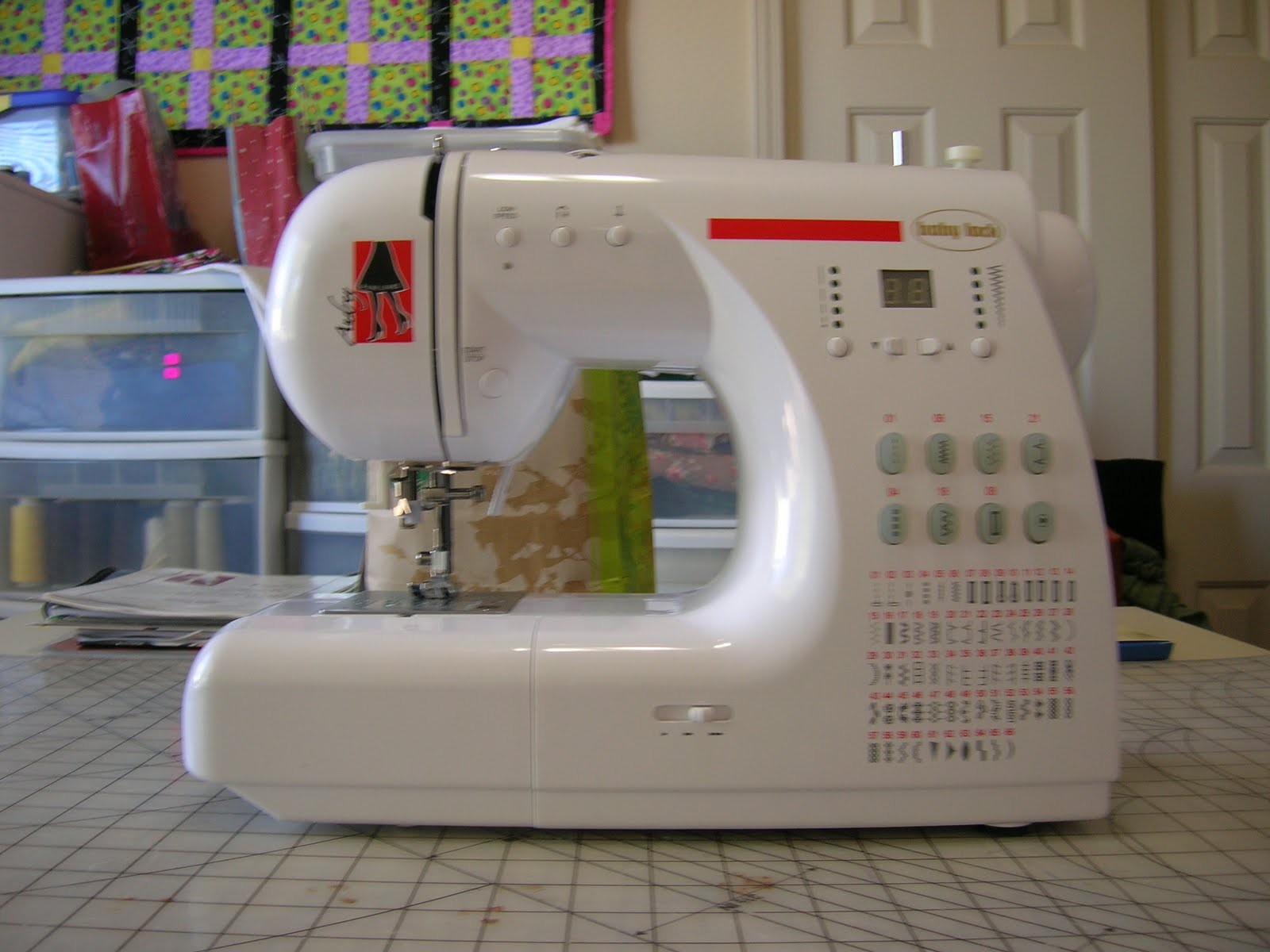 sewing machine repair albuquerque