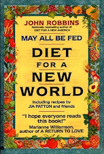 May All Be Fed, Diet for a New World