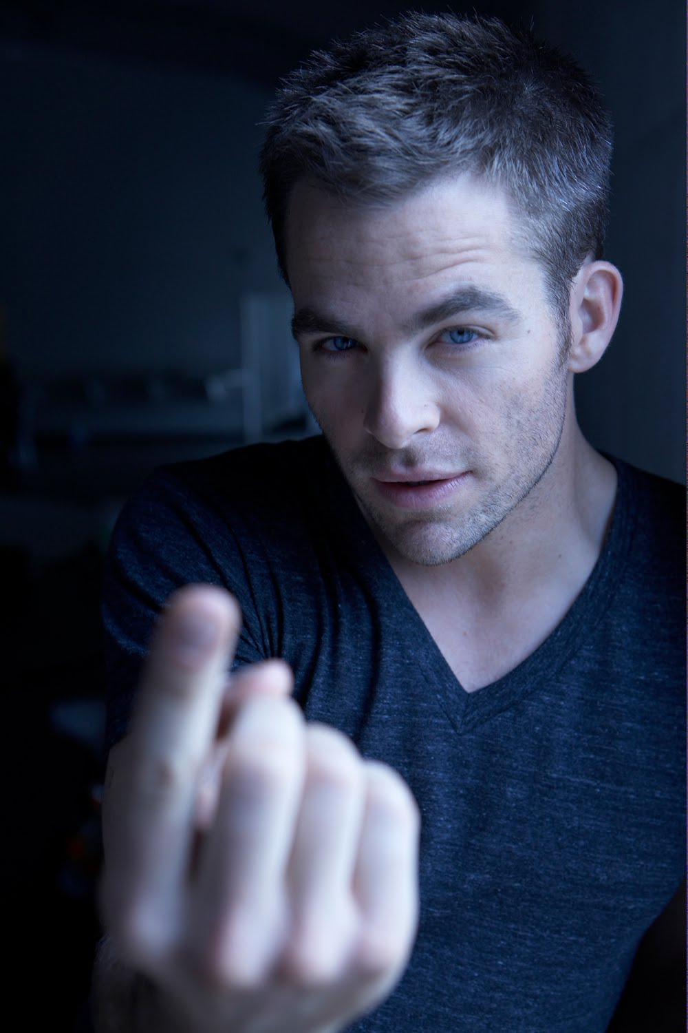 chris pine Apparently, chris pine and chris hemsworth were asking paramount pictures and skydance media to stick to the existing deals, while the companies said the star trek franchise was not as profitable as, say, the marvel cinematic universe.