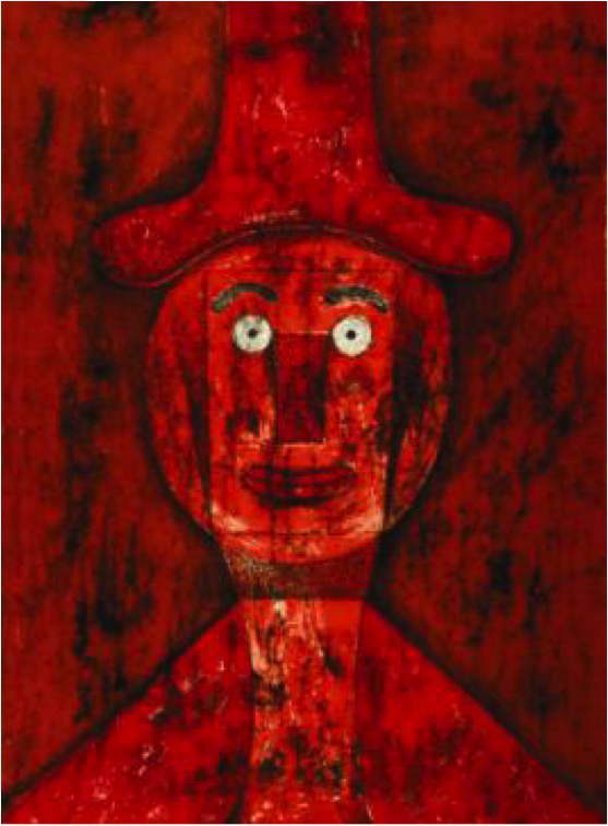 1000 images about tamayo una persona on pinterest for Mural rufino tamayo