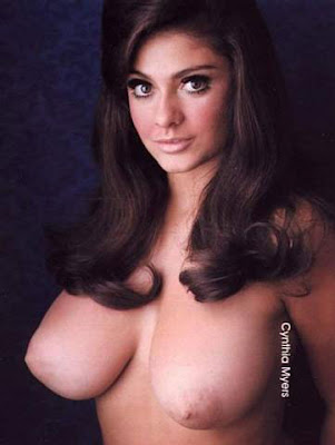 Love The S Cynthia Myers