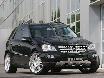 2006 Brabus Mercedes Benz B Class. 2003 Brabus Mercedes Benz Clk.