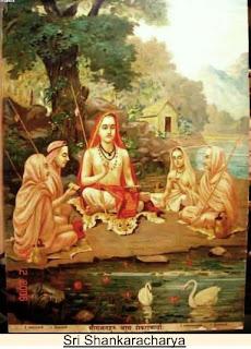 Dharma Dharma As A Purushartha | RM.