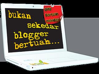 SEO Contest Bukan Sekedar Blogger Bertuah